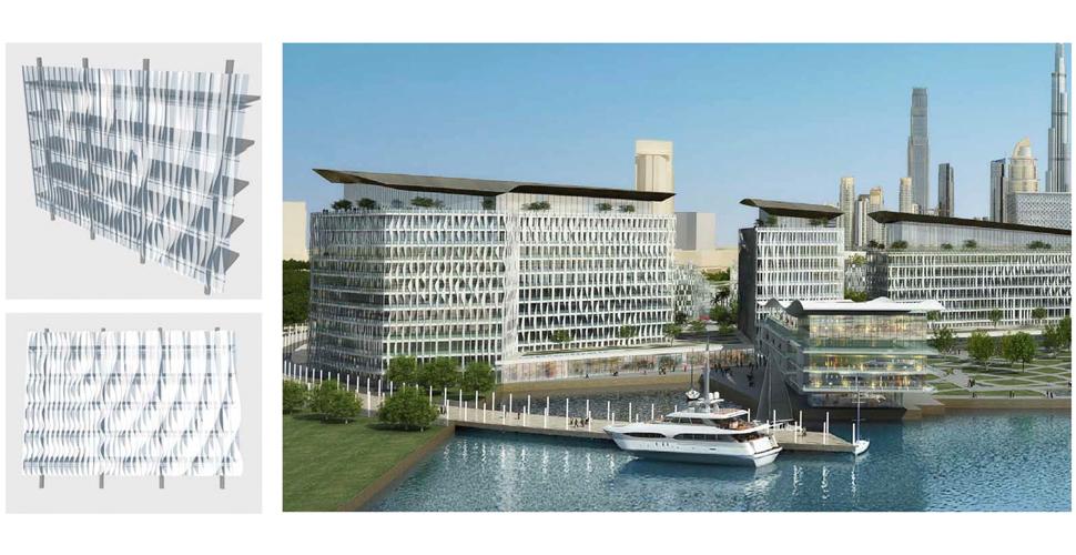 Dubai design district abdelmonem refaat design portfolio for Hotel dubai design district