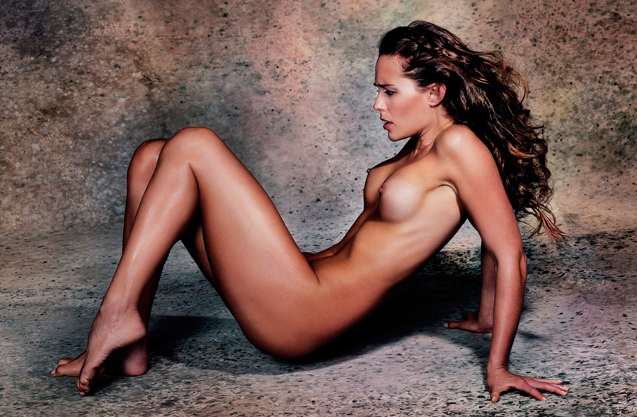 Marie Claire Nude 41