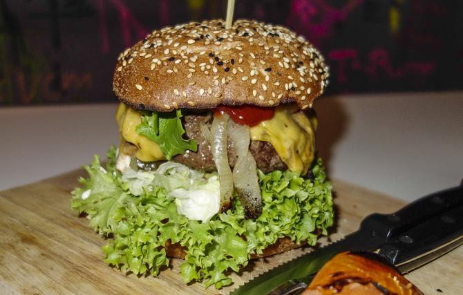 3 sterne burger best burger berlin. Black Bedroom Furniture Sets. Home Design Ideas